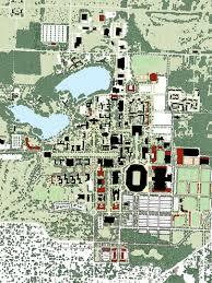 Notre Dame Campus Map Undmp Campus Plan U0026 Campus Plan Update U2013 Ayers Saint Gross