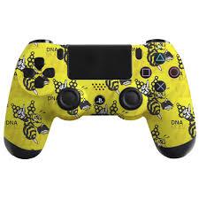 playstation 4 design design your own ps4 dualshock 4 controller