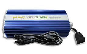 400 Watt Hps Grow Light Yield Lab 400w Hps Umbrella Reflector Digital Grow Light Kit