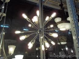 lowes light fixtures kitchen sputnik chandelier lowes chandelier models
