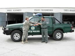 truck ford ranger tacom orders global fleet sales trucks