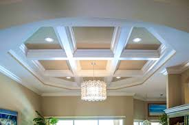 Ceiling Tile Painting Ideas by Furniture Captivating Images About Ceilings Coffered Installing