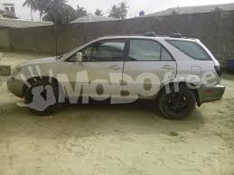 price of lexus rx 350 in naira sharp lexus going for 1 5m cars mobofree com