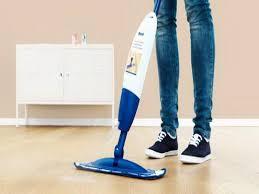 Best Way To Clean Kitchen Floor by Best Tile Floor Cleaner Houses Flooring Picture Ideas Blogule