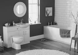 100 black and white bathroom decor ideas 25 grey wall tiles