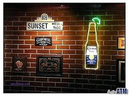 wall decor for home bar bar wall decor purplebirdblog com