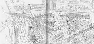 St Pancras Floor Plan The Victorianist Belle Isle