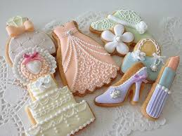 gift cookies food favor gift cookies 1988160 weddbook