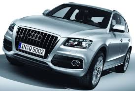 Audi Q5 1 9 - the new audi q5 audi chennai
