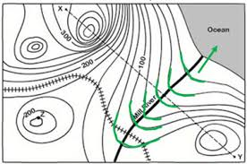 how to read topographic maps topographic maps gateway