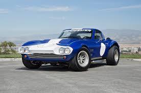 corvette sport 1963 superformance corvette grand sport review motor trend