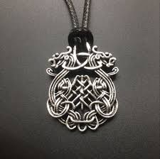 silver dragon pendant necklace images Viking dragon necklace mythology merchant jpg