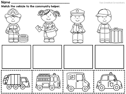 9 best social studies images on pinterest community helpers