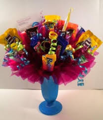 candy bouquets more candy bouquets candy gifts and crafts candy bouquets