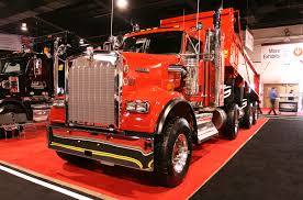 kenworth mississauga canada u0027s national truck show truck world 2016