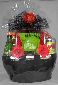 administrative assistant gift baskets