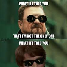 What If I Told You Potato Meme - 15 top what if i told you meme images and photos quotesbae