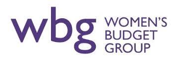 women s womens budget group