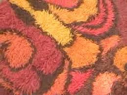 mod rya rug for sale on ebay youtube