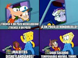 Nickelodeon Memes - top memes de nickelodeon en espa祓ol memedroid
