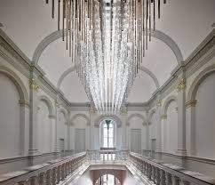 chandelier gallery leo villareal wonder online gallery renwick gallery of the