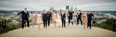 art deco pittsburgh wedding katie killian
