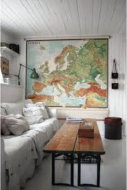 15 travel inspired decor ideas that can help cure your wanderlust