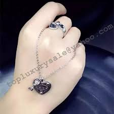 love rings tiffany images Knockoff return to tiffany love heart tag key pendant necklace jpg