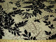 Modern Retro Upholstery Fabric 3 Yds Modern Retro Eames Era Woven Upholstery Fabric Fabric For