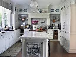 The Best Kitchen Cabinets Bloombety Painting The White Kitchen Cabinets Painting The