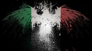 Italian And Mexican Flag Mexican Flag Eagle Wallpaper Collection 12 Wallpapers