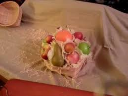 how to make a fruit basket how to make a fruit basket basic assembly