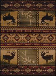 united weavers area rugs affinity rugs 750 03843 hunter u0027s dream
