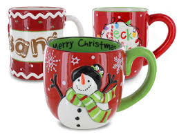 mugs bulk decore