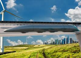 Texas how fast does a bullet travel images Super speed tube travel threatens to lap texas 39 new bullet train jpg