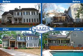 dunwoody contractor 404 683 9848 glazer construction