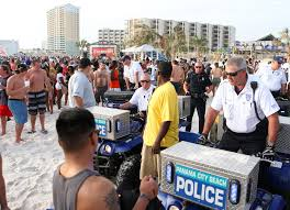 police pcb spring break laws still on for 2017 news panama