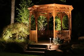 Design Landscape Lighting - landscape lighting design designer landscape center valley pa