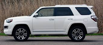 toyota 4runner 2014 review 2014 toyota 4runner limited autoblog