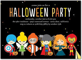 Halloween Costume Party Invitations Party Invitations Marvelous Halloween Party Invites Designs