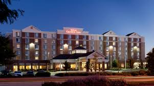 Hilton Garden Inn Schaumburg Hotel Near Legoland - Hotels with family rooms near legoland
