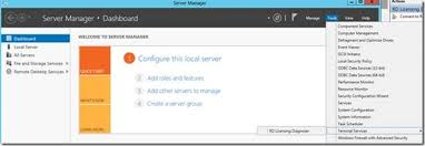rd licensing configuration on windows server 2012 ask the