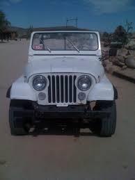 jeep scrambler 1982 rudy u0027s classic jeeps llc 84 rot free desert scrambler 7500
