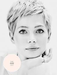 short pixie hairstyles for people with big jaws top 10 short haircuts for round faces short pixie haircuts short