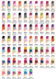 wavegel mood part a change gel polish more 66 colors than lechat