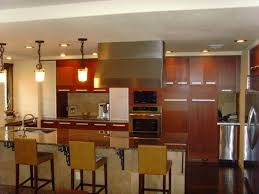 Galley Kitchens With Island - incomparable galley kitchen with island plans and metal corbels