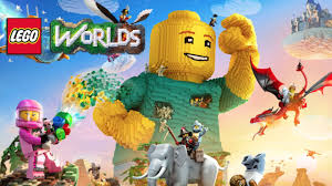 lego worlds ps4 review not everything is awesome gameaxis