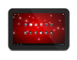 amazon com toshiba excite at305t16 10 1 inch 16 gb tablet