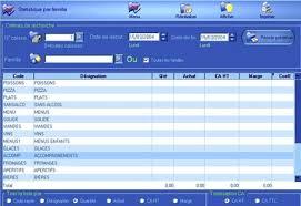 logiciel fiche technique cuisine logiciel de restaurant gestion des commentaires sur les bons en
