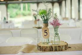 wedding centerpiece ideas simple decorating of party
